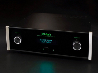 Nouvelle McIntosh MPC500 Son Ultime