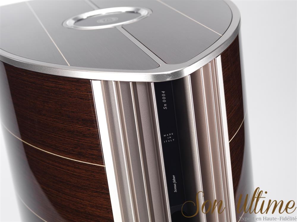 Sonus Faber Homage Tradition Ultraflex Son Ultime