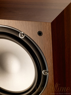 Tannoy Mercury 7 Cabinet Son Ultime