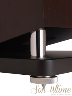 Tannoy Revolution XT Finish Son Ultime