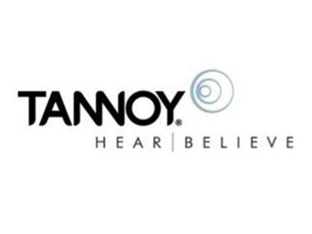 Image de la catégorie Tannoy
