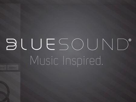 Image de la catégorie Bluesound
