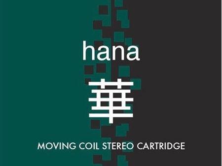 Image de la catégorie HANA