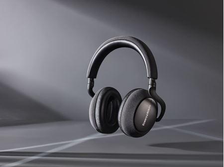 Image de la catégorie Headphones