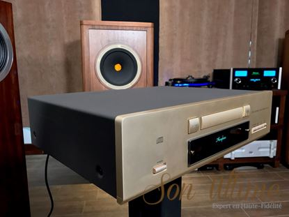 Image de Accuphase DP-55V (Occasion Vendue)