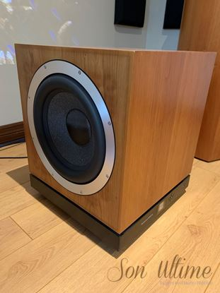 Image de Bowers & Wilkins DB1 Cherry (Occasion)