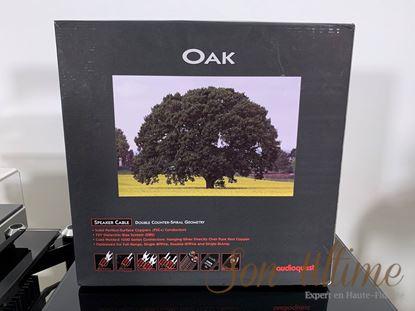 Image de Audioquest Oak Bi-Cablé (Occasion)