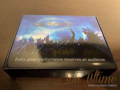 Image de Audience AU24e 4M (Occasion Vendue)